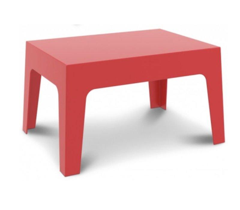 BOXi lage tafel