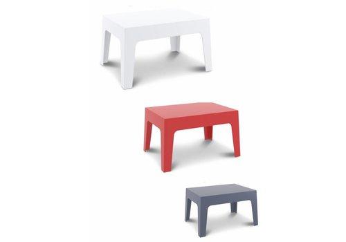 BNO BOXi lage tafel