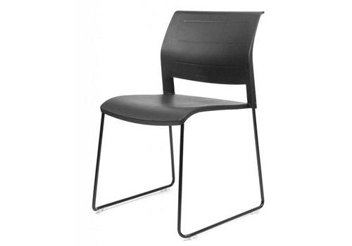 BNO Futu chaise empilable