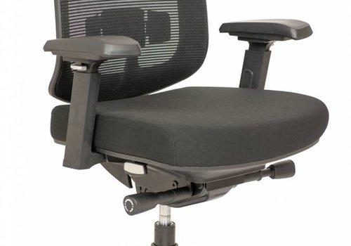 BNO Chaise de bureau Ergo 05
