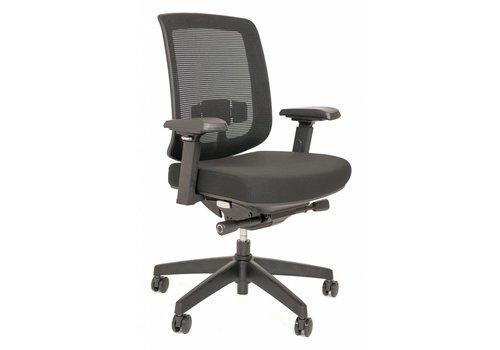 BNO Ergo 05 bureaustoel met armleuning