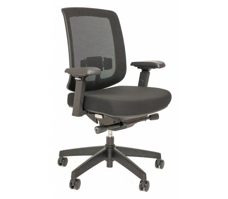 Ergo 05 bureaustoel met armleuning