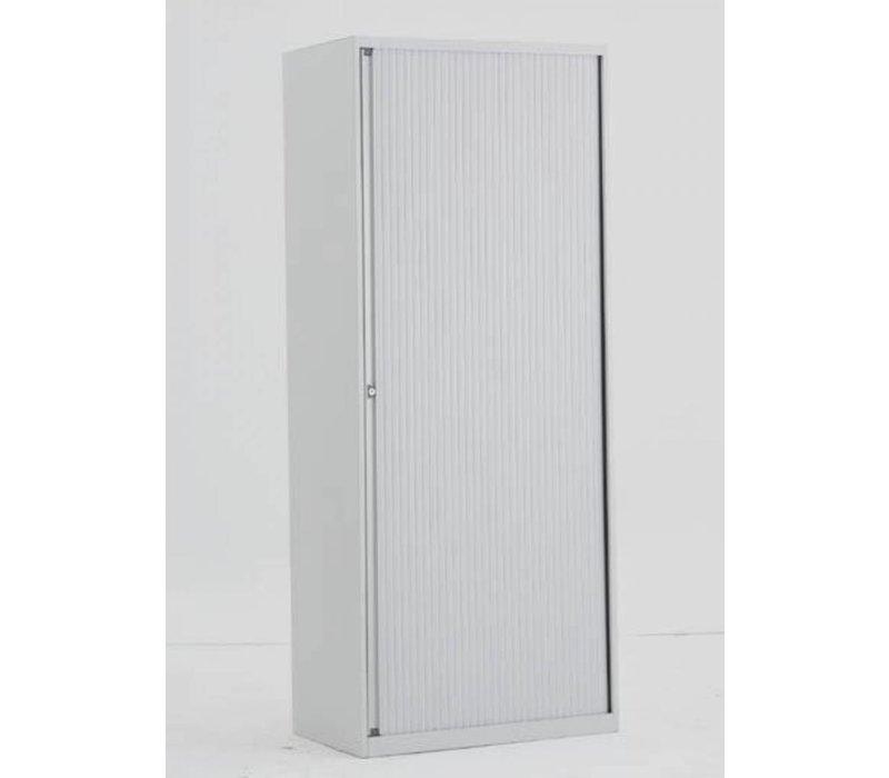 Armoire à portes en metal - haute