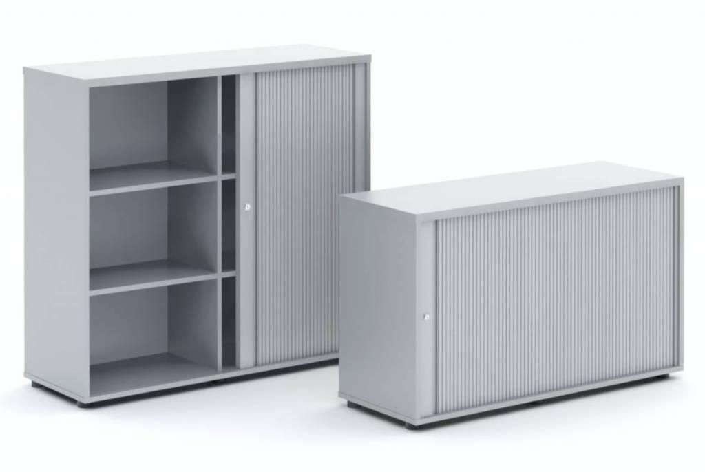 Rolluik Kleine Kast : Basic rolluik kast middel brand new office