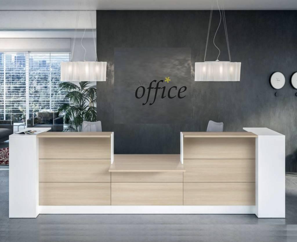 Line toonbank balie brand new office