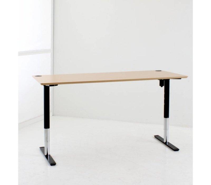 tables assis debout 510 49 brand new office. Black Bedroom Furniture Sets. Home Design Ideas