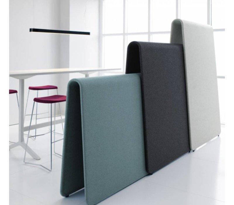 alp cloison mobile brand new office. Black Bedroom Furniture Sets. Home Design Ideas