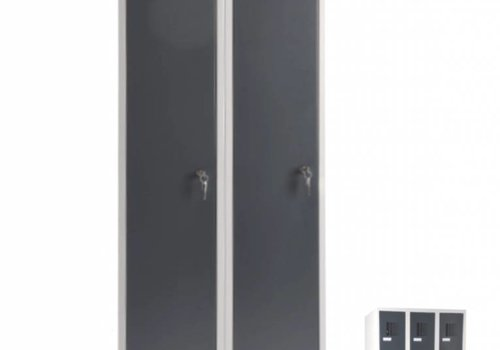 BNO Scoop Armoire vestiaires 2 et 3 portes