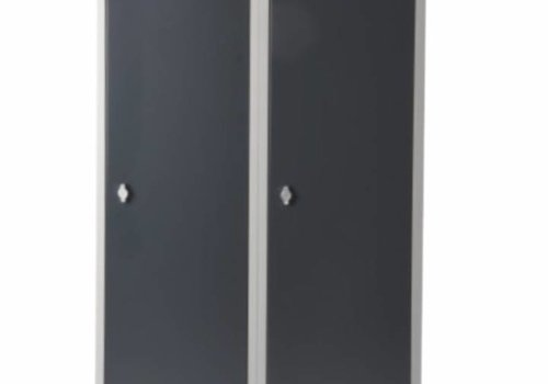 BNO Scoop Armoire vestiaires double compartiment