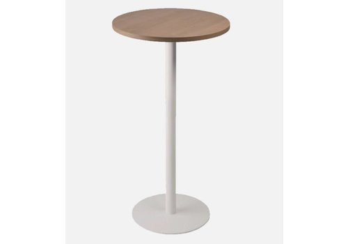 BNO Scoop hoge tafels Rond