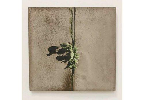 Jan Kurtz Gras peinture en béton