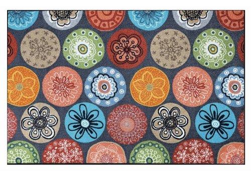Kleen-Tex Coralis Wash & Dry deurmat