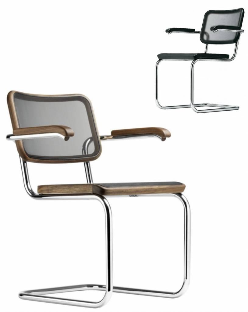 S64n stoel met armleuning brand new office for Stoel met armleuning