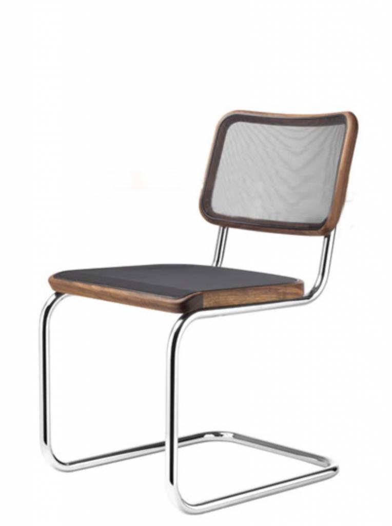 s64n stoel met armleuning brand new office. Black Bedroom Furniture Sets. Home Design Ideas