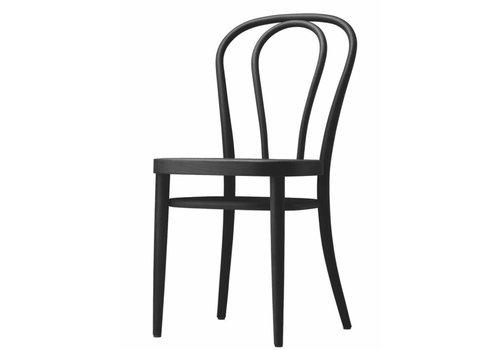 Thonet 218 stoel vlechtwerk of multiplex