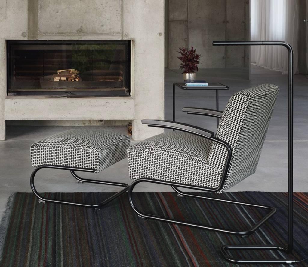 s411 h voetenbank brand new office. Black Bedroom Furniture Sets. Home Design Ideas