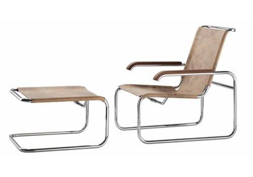 Thonet S35 fauteuil de lounge
