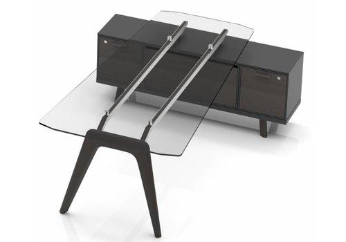 Bralco Rail Ray desk
