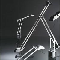 Tizio chroom bureaulamp