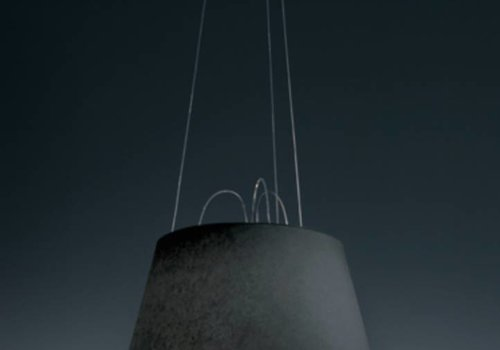 Artemide Tolomeo Mega sospensione - suspension