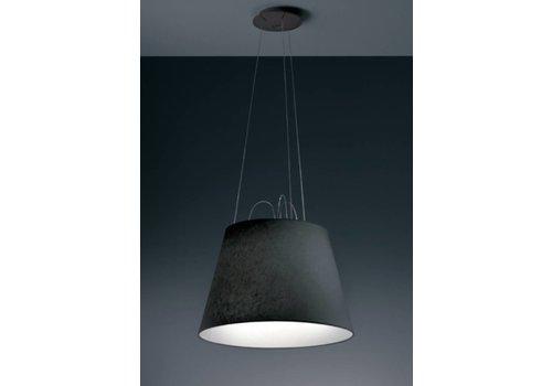 Artemide Tolomeo Mega sospensione - hanglamp
