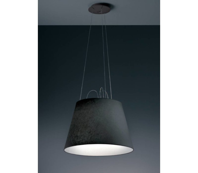 Tolomeo Mega sospensione - hanglamp