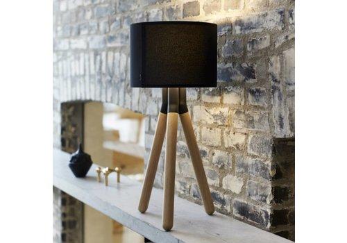 Daro Paso Wood 25 T1 lampe de table