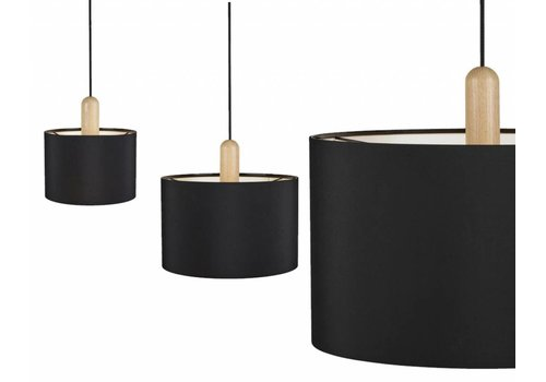 Daro Paso Wood hanglampen