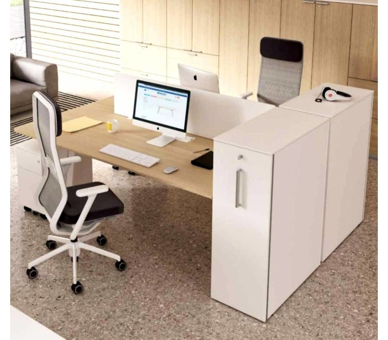 Take off country bureau bench Brand New Office