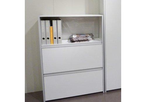 Reinhard Torino armoires avec portes à battant - 1 casier