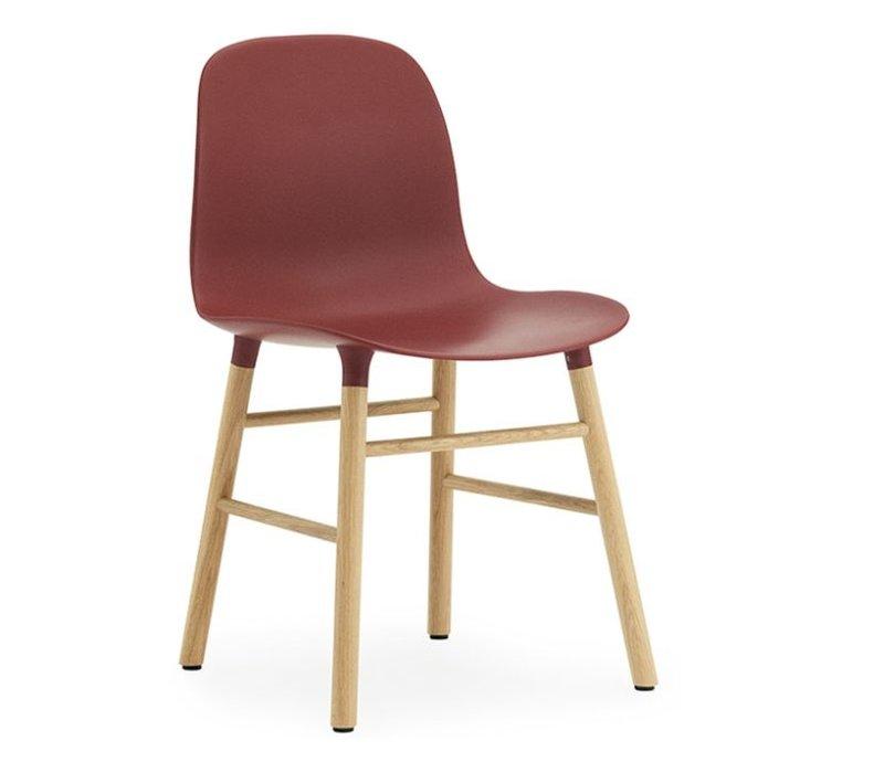form chaise chne - Chaise Chene