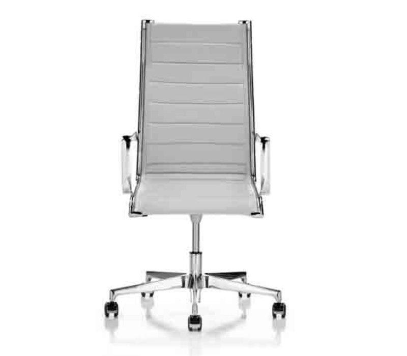 Elliot fauteuil de direction cuir