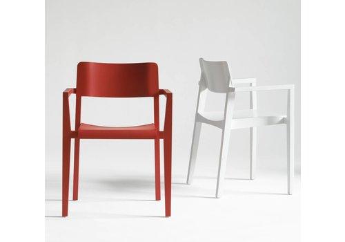 Thonet 330 FST armchair