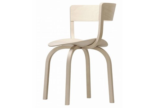 Thonet 404 F chaise en bois