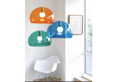 Kartell FL/Y lampe suspension