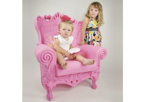 Design of love Little Queen of love fauteuil