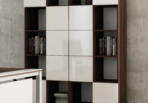 Polmarco Spathio armoire haute