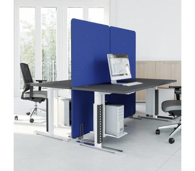 sonic paravent panneau de s paration large brand new office. Black Bedroom Furniture Sets. Home Design Ideas