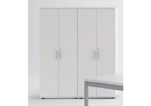 Mdd Basic armoire Haute- 183 cm
