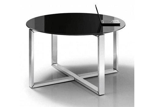 Bralco Loopy table de réunion ronde