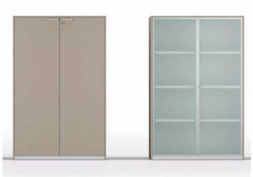 Bralco A100 armoire Moyenne en mélamine