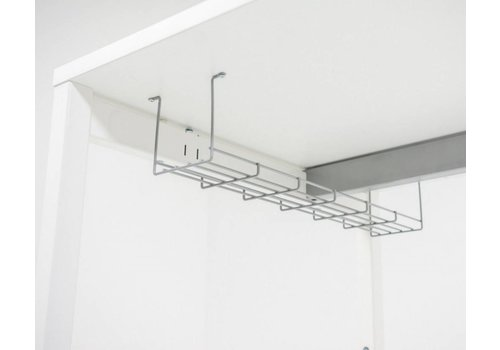 Mdd Chemin de câbles horizontal en métal