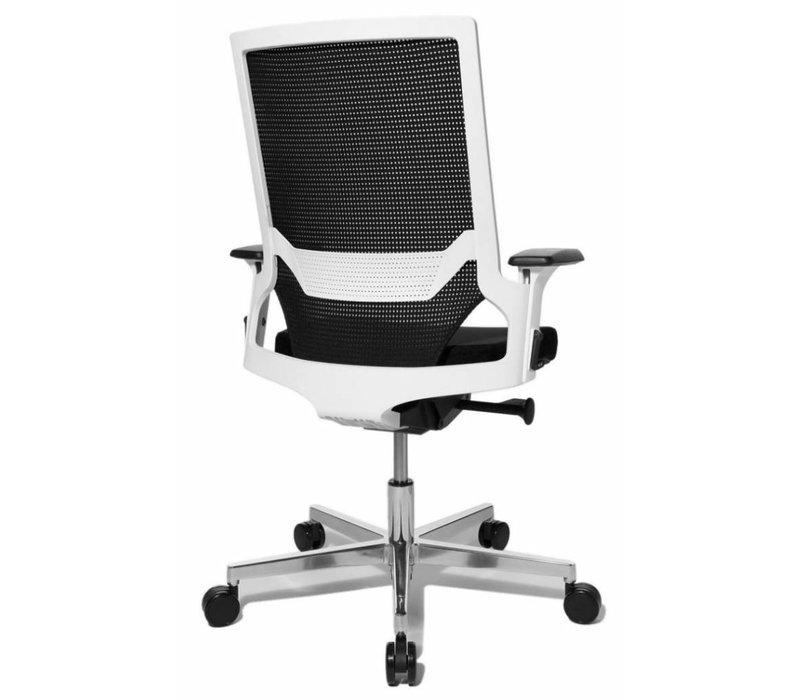 W8 ergonomische bureaustoel
