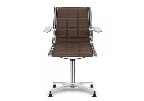 Sitland Sit On it chaise de réunion - cuir