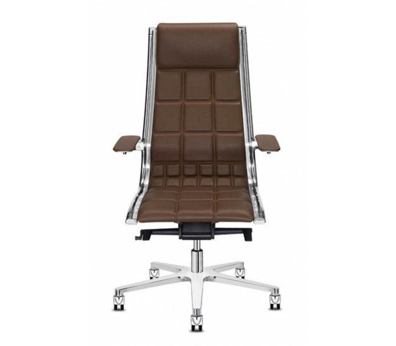 Sit it fauteuil de direction cuir Brand New fice