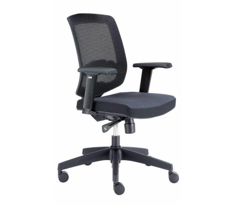 Ergo 3 bureaustoel