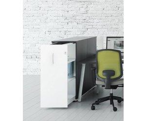 Kast Met Slot : Cargo kast met slot brand new office