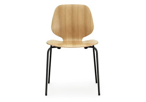 Normann Copenhagen My chair eik