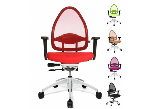 Topstar Open Base bureaustoel