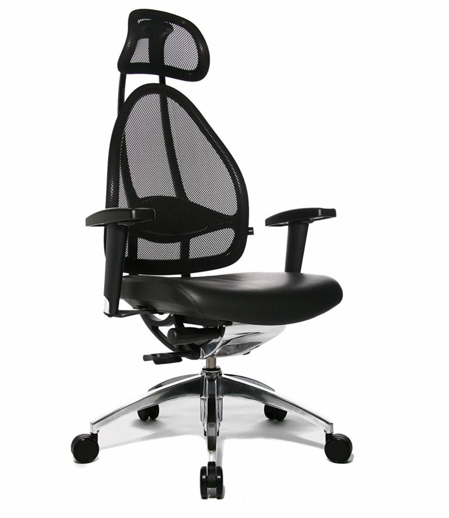 open art fauteuil de bureau ergonomique brand new office. Black Bedroom Furniture Sets. Home Design Ideas